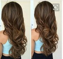 hey chciałabym wiedzieć jak nazywa się dokładnie ten kolor włosów i czy znaci...