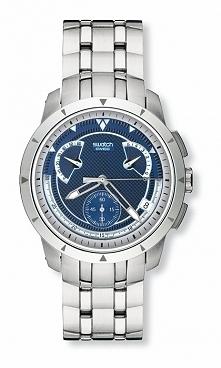 Zegarek Swatch Irony Retrograde YRS400G Możliwość zakupu, link w komentarzu :)