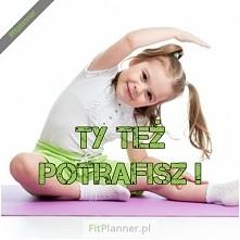 Ty też potrafisz ! :)  Nie ...
