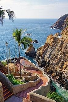 Acapulco. Meksyk