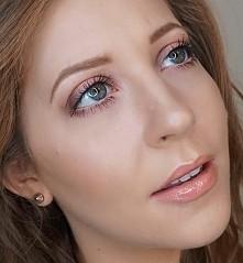 Idealny makijaż na co dzień :)
