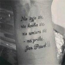 Jan Paweł || <3