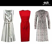 Sukienki biurowe