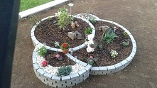 pomysł na ogród diy