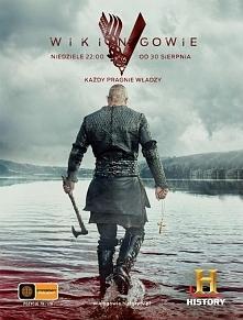 serial Młody wiking, Ragnar...