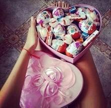 wspaniały prezent od ukochanego :)