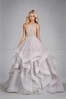 Hayley Paige Style HP6413 Dori