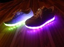 Co myślicie o takich butach?