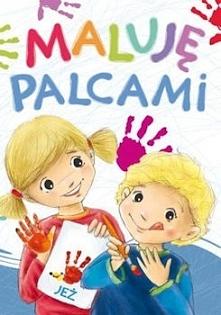 Książka przeznaczona jest dla przedszkolaków i uczniów pierwszych klas szkoły podstawowej. Możliwość malowania dłońmi zamiast tradycyjnymi pędzlami już niesie ze sobą gwarancję ...