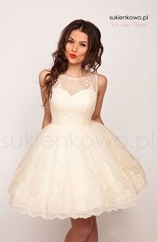 Kupowałyście kiedykolwiek coś ze strony sukienkowo.com? Potrzebuję sukienki na wesele, a, że jestem szczuplutką nastolatką to mam pewne obawy dotyczące podanych wymiarów. Pytani...
