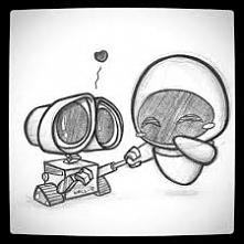 WALL*E <3