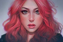 Digital Paintings by Filipi...