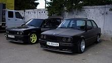 BMW E30 *O*