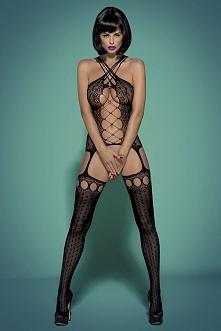 Bielizna erotyczna Bodystoc...