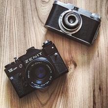 Lubicie fotografować?;)