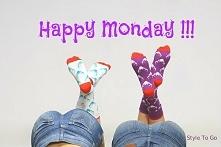 Happy Monday! Udanego tygod...
