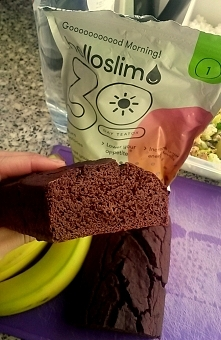 ciacho fasolowe? Bardzo proszę! Mięciutkie, czekoladowe, słodkie i przede wszystkim zdrowe! Przepis na Fanpage'u Fit Freak - link w komentarzu :)