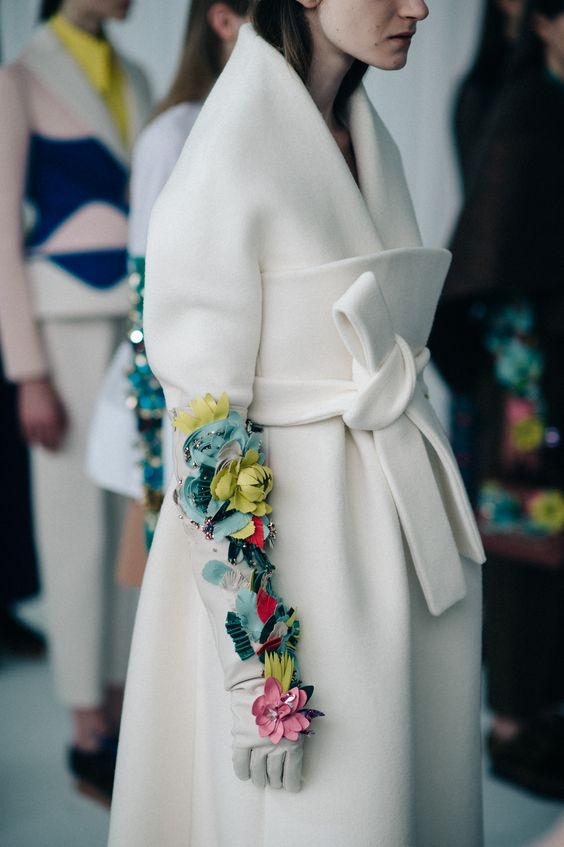 ••Delpozo | Fall/Winter 2016/2017