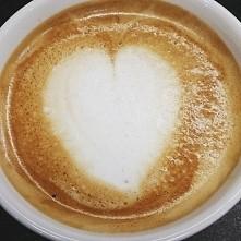latte art :)