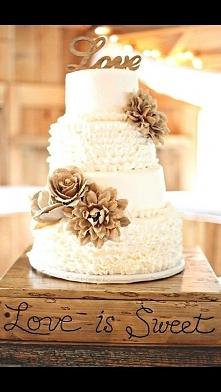 pięknu tort. :)