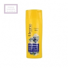 """9# Denko: Kremowy żel pod prysznic """"Wild Bluberry"""" Producentem jest słynna firma Lirene. Producent gwarantuje: * słodycz borówek * bogate źródła witamin C *owocowa roz..."""