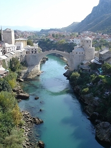 Mostar, Hercegownia