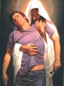 Jezus, wiara