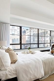 Kto chciałby taki widok z okna ?