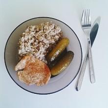 Obiad doskonały ;D Instagram: @jurka_popster