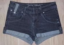 Spodenki jeansowe NEW LOK Generation