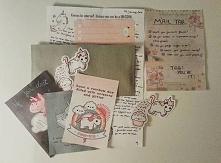 z fb snail mail
