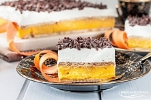 Kostka Kubuś- ciasto bez pi...