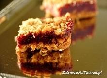 Ciasto truskawkowe - bezglu...