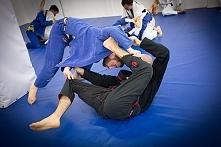 Brazylijskie Jiu-Jitsu – dl...