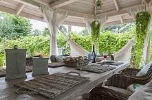ogród pełen marzeń, ogrodowe inspiracje, odpoczynek w ogrodzie
