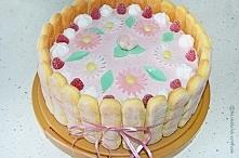 Zapraszam na pyszny tort ma...