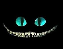 Kocham Cheshire ♡