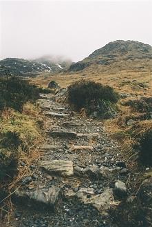 Górski szlak