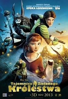 Tajemnica Zielonego Królestwa (2013) Profesor Bomba jest zwariowanym naukowcem, który pragnie udowodnić, że ukryty przed ludzkim wzrokiem miniaturowy świat niezwykłych istot, zw...