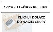 Dla wszystkich blogerów - n...