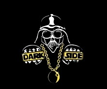 Dark Said B)