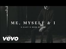 G-Eazy X Bebe Rexha - Me, Myself & I (Audio)