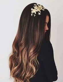 Śliczne włosy ♡