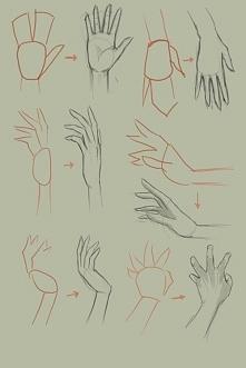 dłoń-obowiązkowa dla mnie do nauki...
