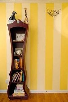 szafka z krainy czarów do dziecięcego pokoju