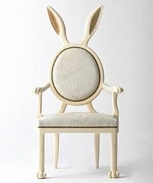 krzesełko dla małej Alicji