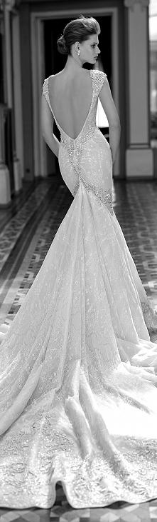 *** suknia z kolekcji wiose...