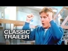 The Breakfast Club Official Trailer #1 - Paul Gleason Movie (1985) HD