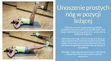 Świetne ćwicznie na oponke :)