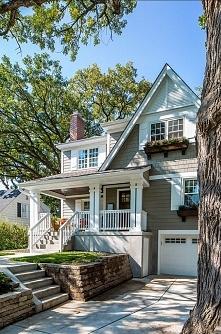 Zobacz jak zaprojektować piwnicę w domu w amerykańskim stylu! Zainspiruj się! Zapraszam na kolejny wpis z serii 'Amerykański Dom i Wnętrze', w którym dowiesz się, kied...